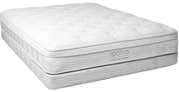 Innerspring mattress - Saatva