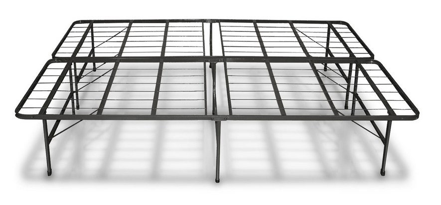 Metal Box Spring & Bed Frame