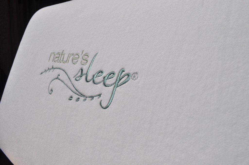 Nature S Sleep  Gel Memory Foam