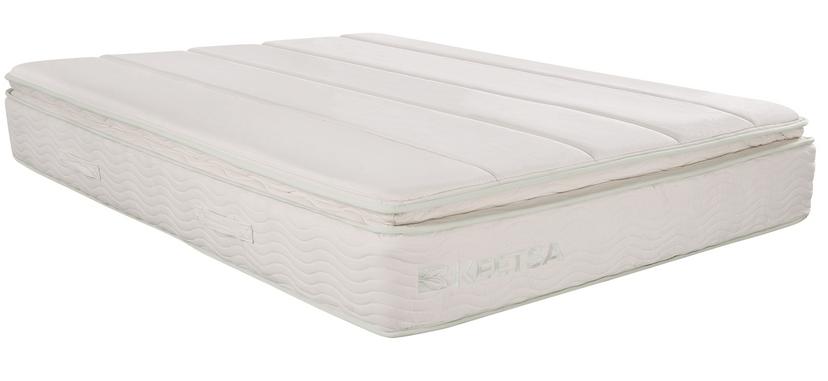 Pillow top mattress - Keetsa pillow top