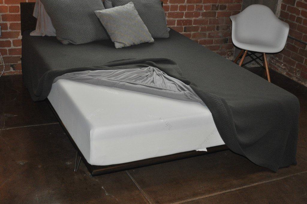 Tuft and Needle vs Yogabed Mattress Review