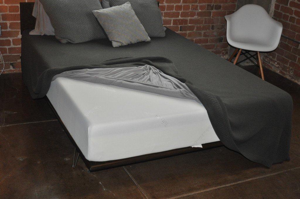 tuft and needle vs yogabed mattress review sleepopolis. Black Bedroom Furniture Sets. Home Design Ideas
