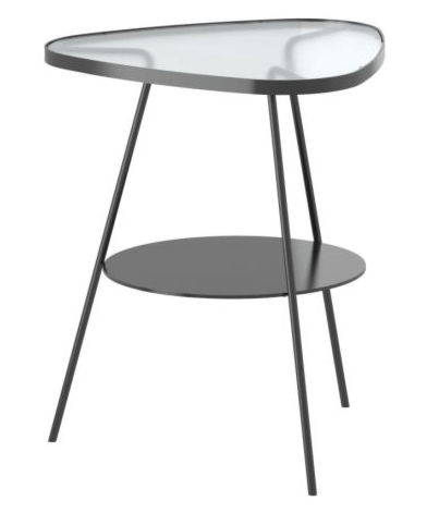 IKEA's Ulsberg nightstand - simple and clean
