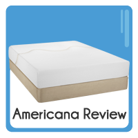 Amerisleep Amerciana mattress thumbnail