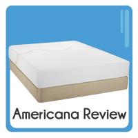 Amerisleep Amerciana mattress thumbnail