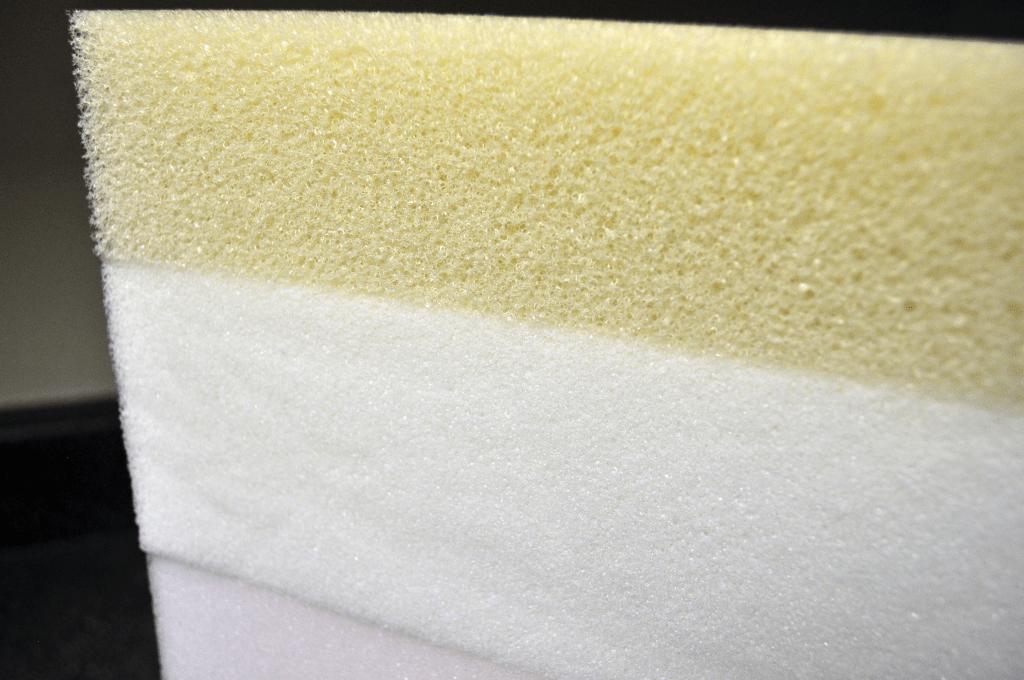 Latex Vs Memory Foam Sleepopolis