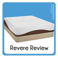 Amerisleep Revere mattress