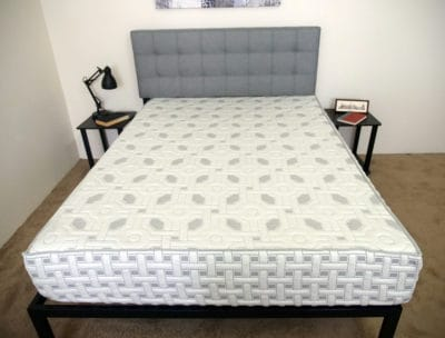 4Sleep Mattress Review
