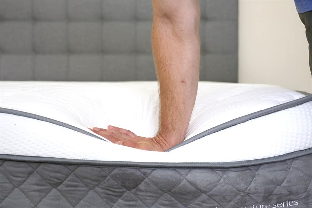 Nest - Alexander Series Mattress Hand Press