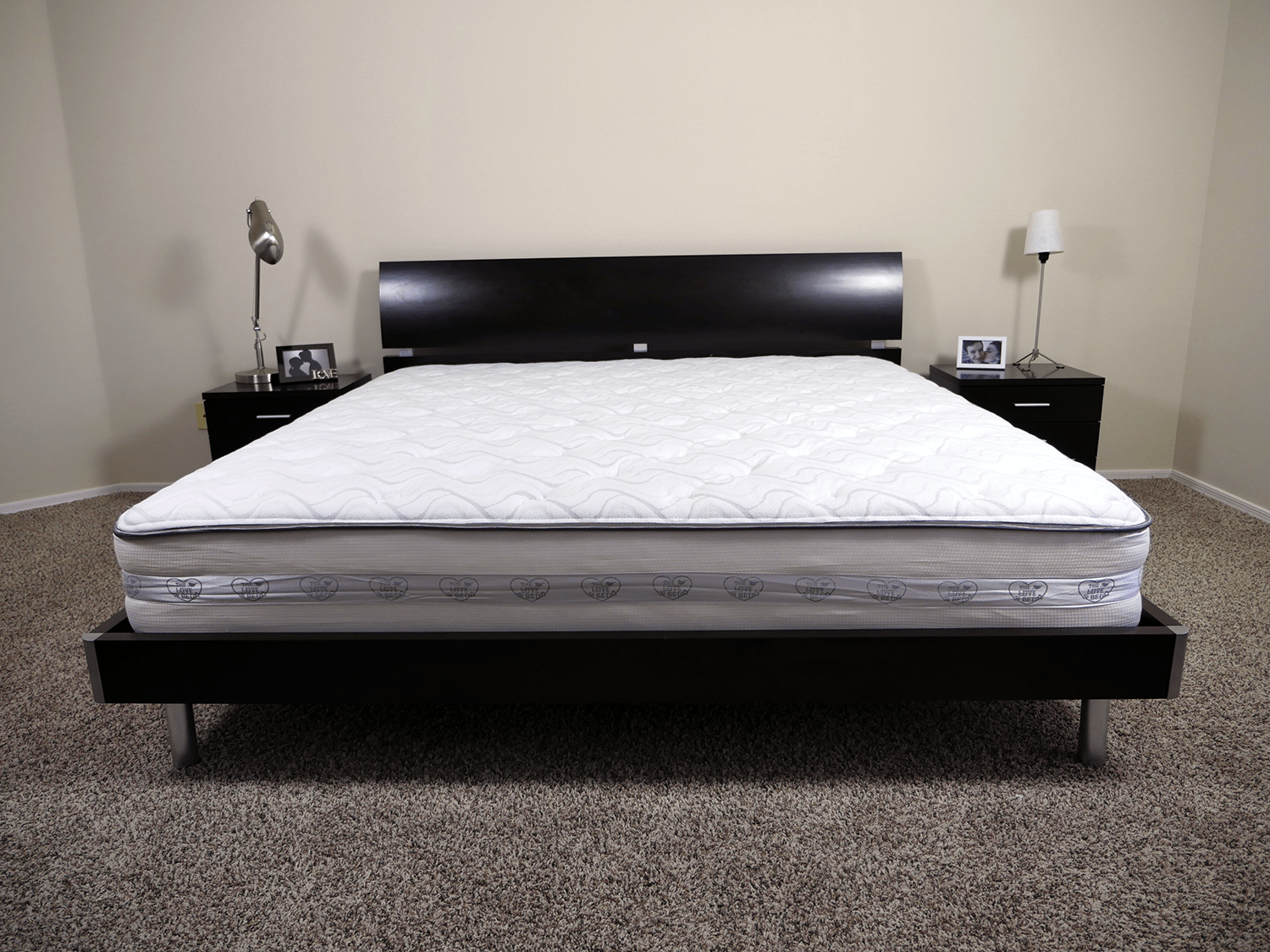 Nest Love Bed Mattress Review Sleepopolis