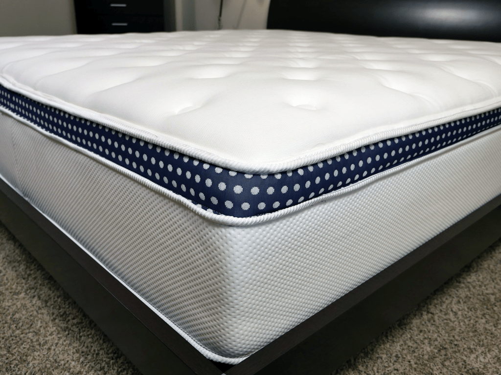 Winkbed mattress cover