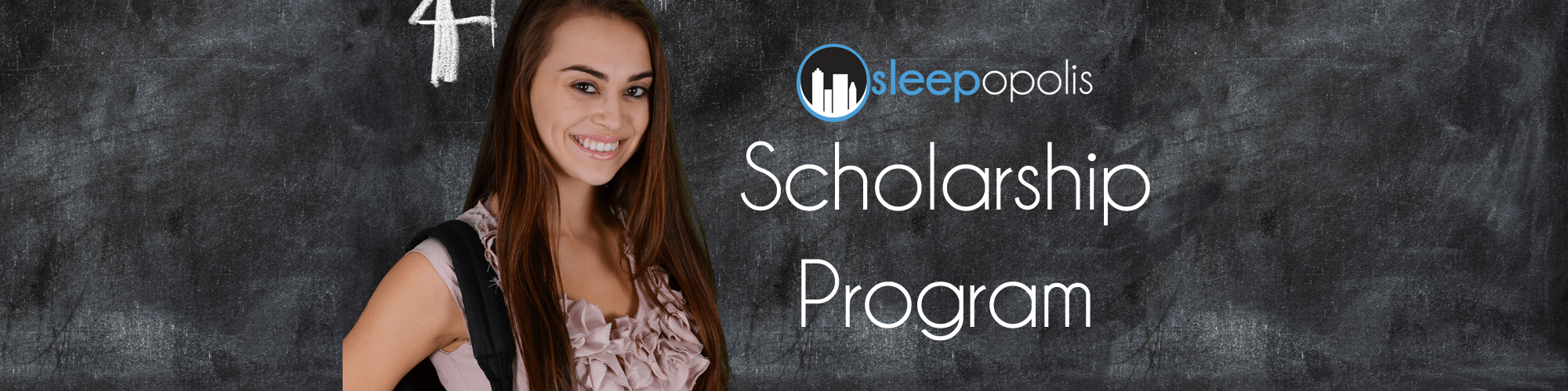Sleepopolis Scholarship Program