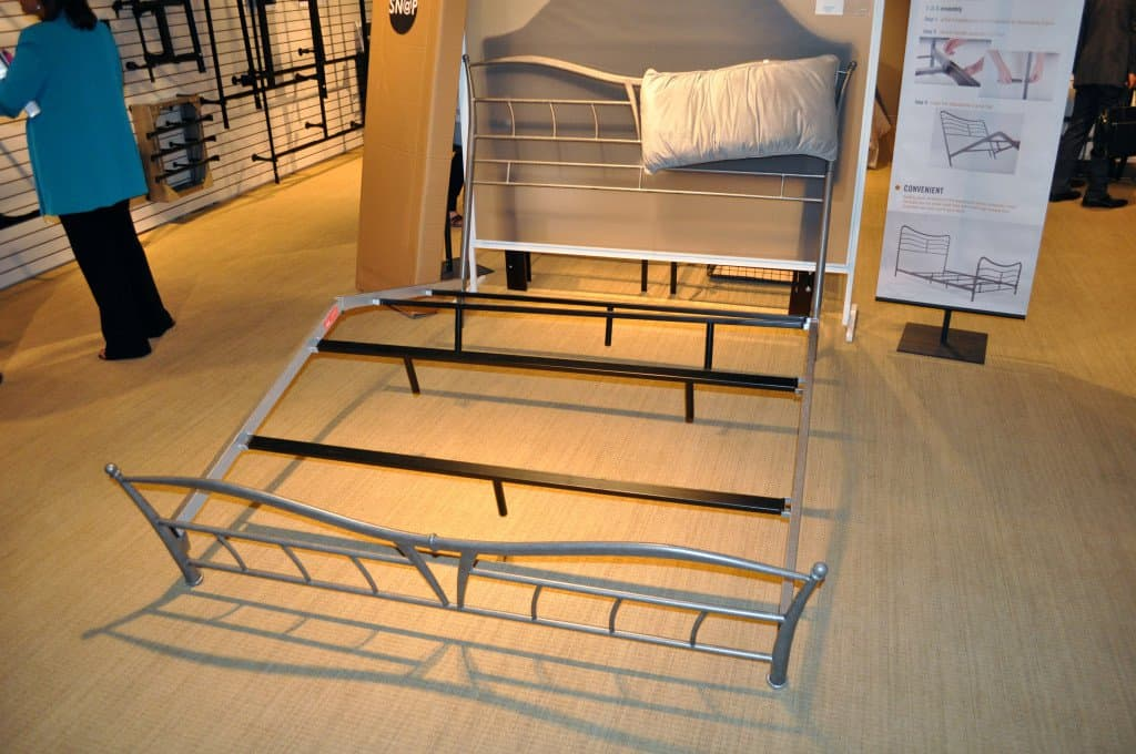 Sn@p Bed Frame - more basic model (and least expensive)