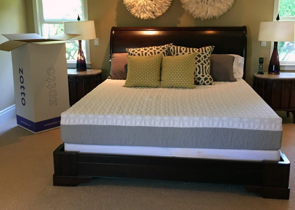 Zotto Sleep mattress