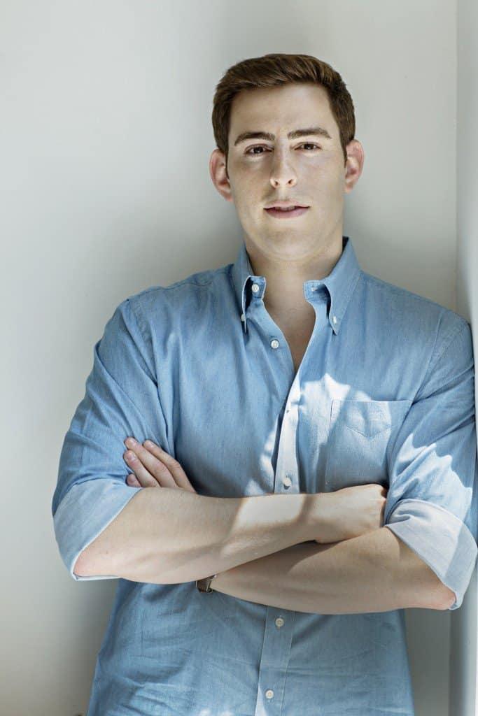 Adam Tishman - Helix Sleep Founder