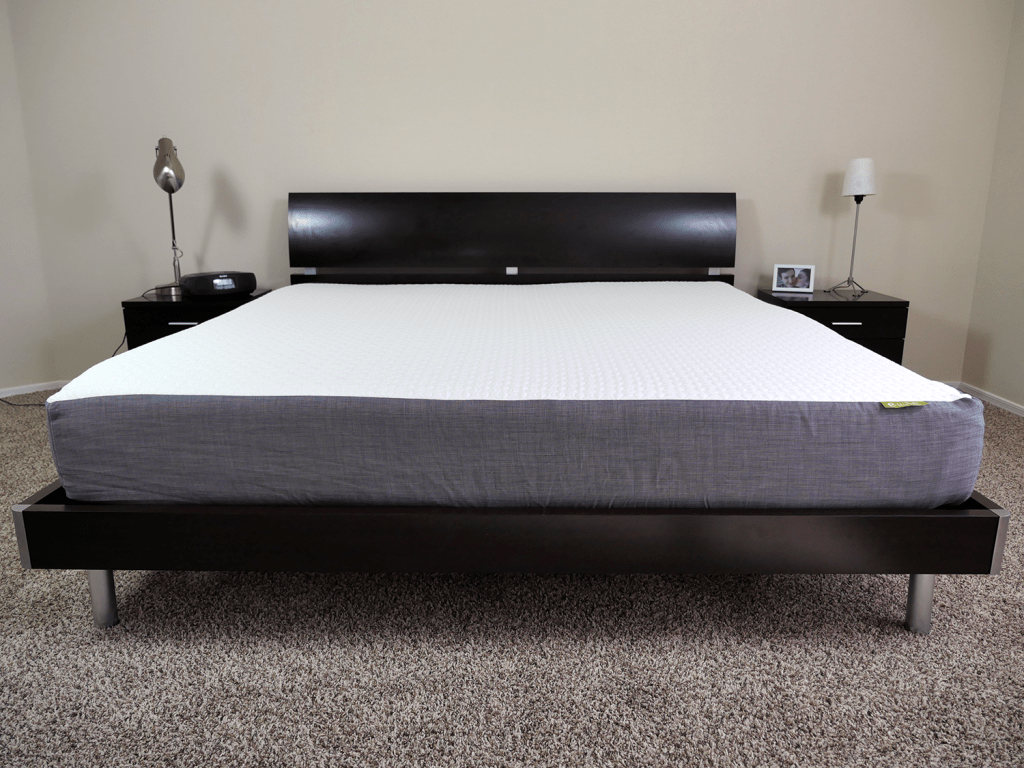 Best amazon mattress sleepopolis for Best king size mattress reviews