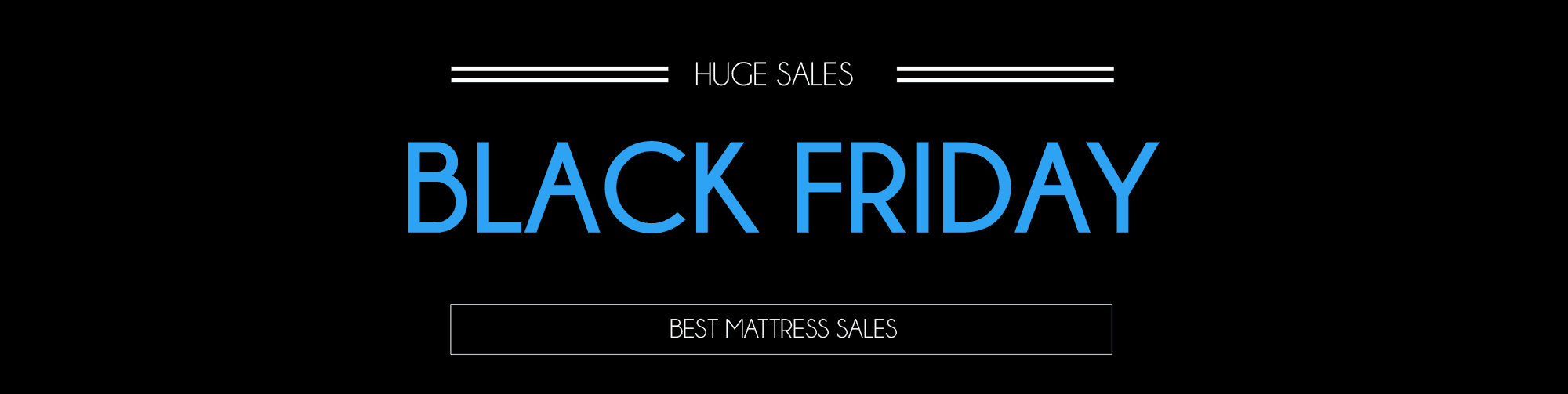 Black Friday Bedding Sales