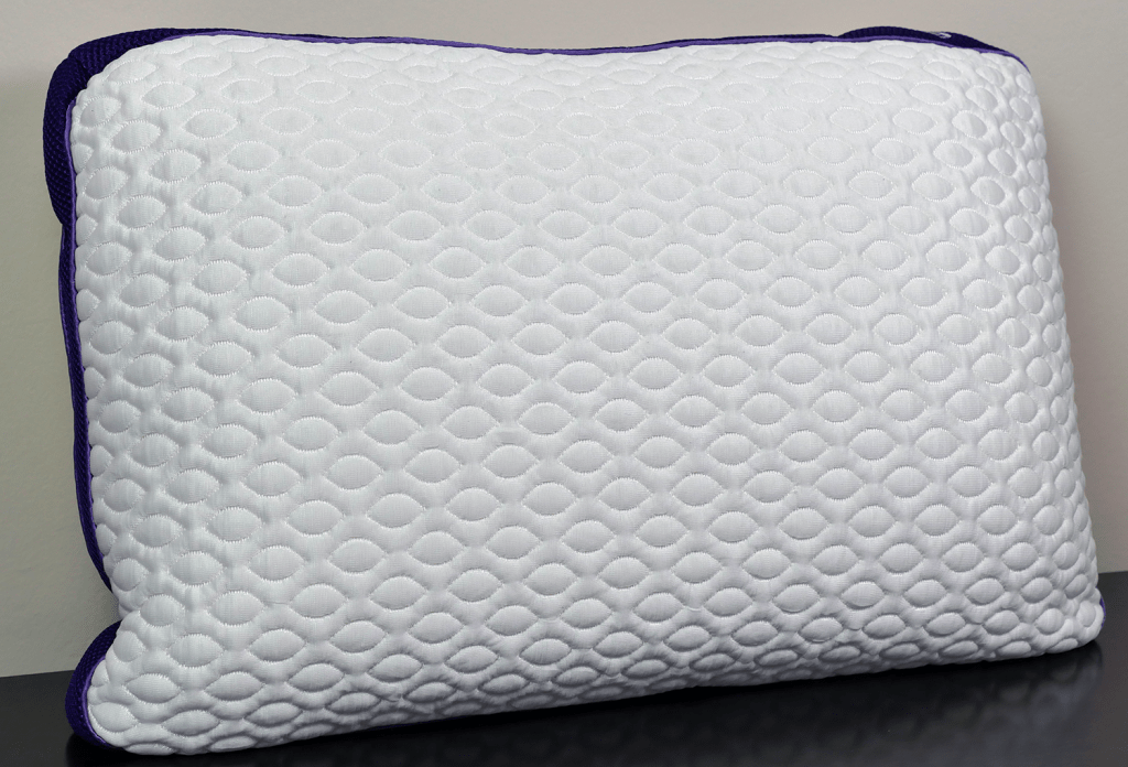 BedGear Dawn performance pillow - frontal shot