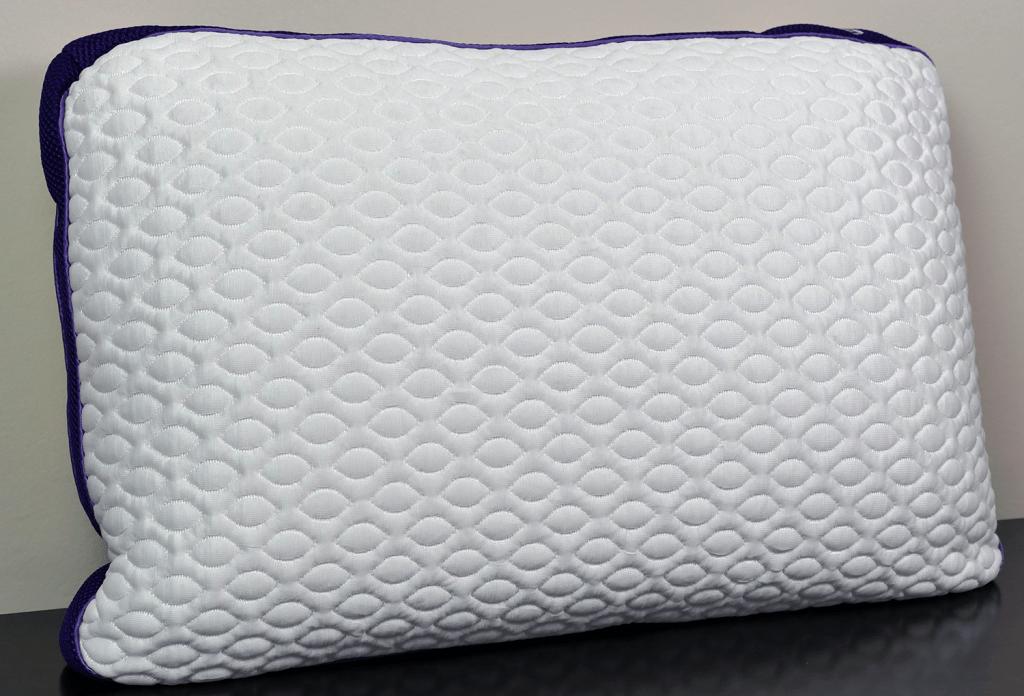 Bedgear Dawn Pillow Review Sleepopolis