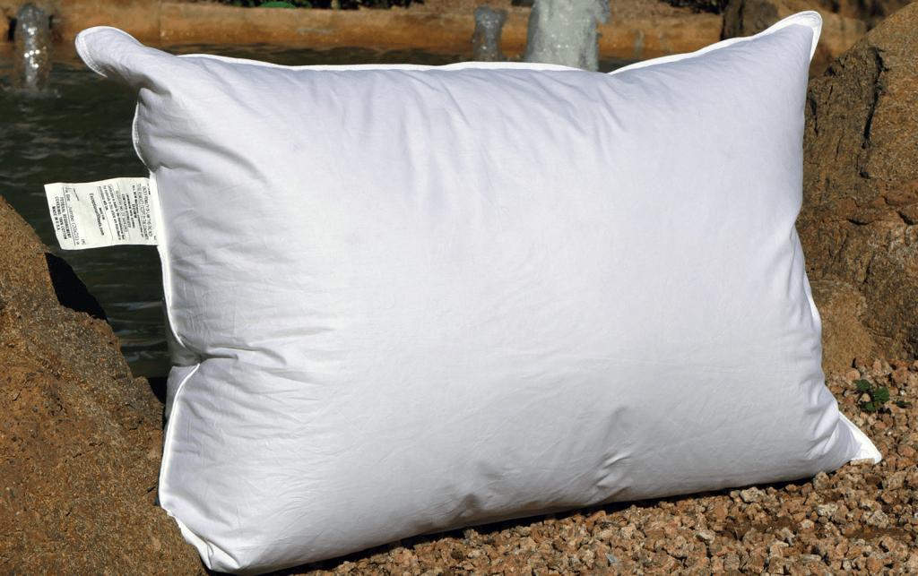 eLuxurySupply goose down pillow