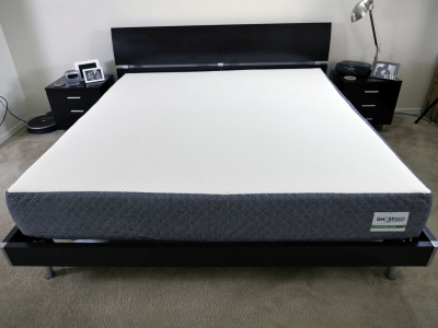 GhostBed mattress - King size