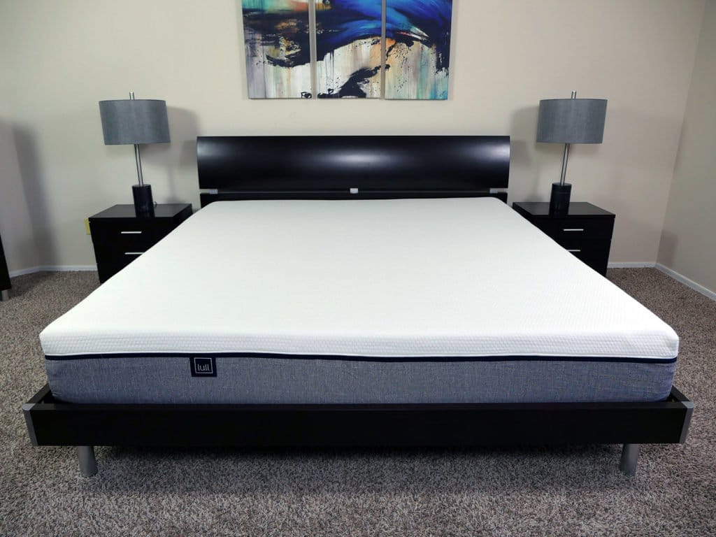 Lull mattress, King size