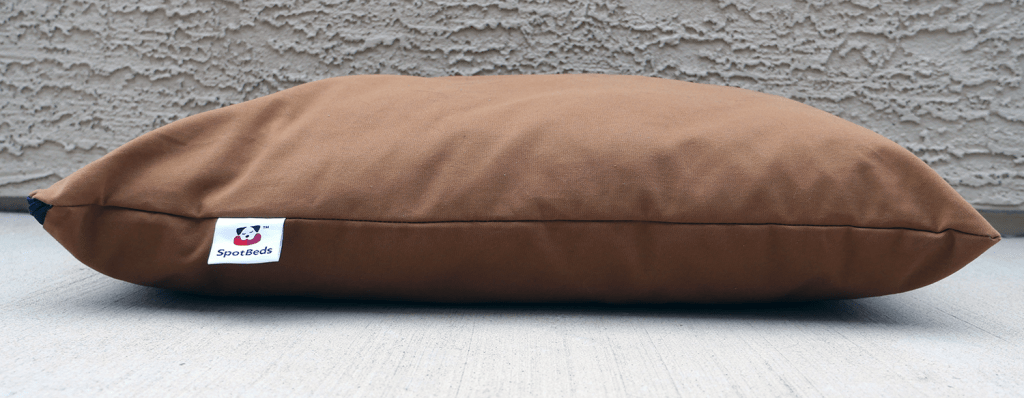 spotbeds pet bed