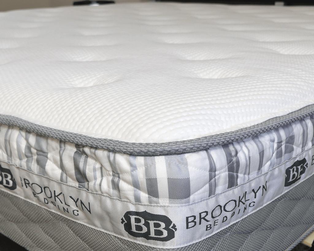 Brooklyn Bedding mattress cover