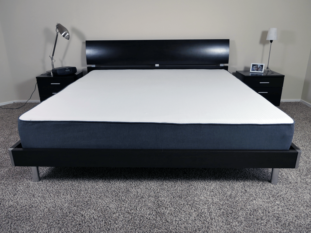 Brooklyn bedding vs casper mattress review sleepopolis for Brooklyn bedding vs purple