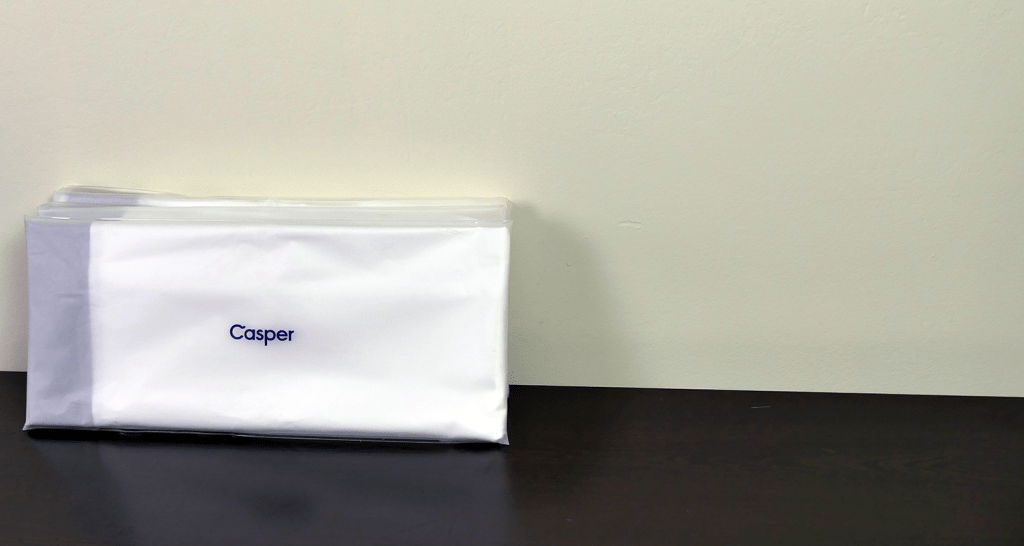 Casper Sheets Review Sleepopolis
