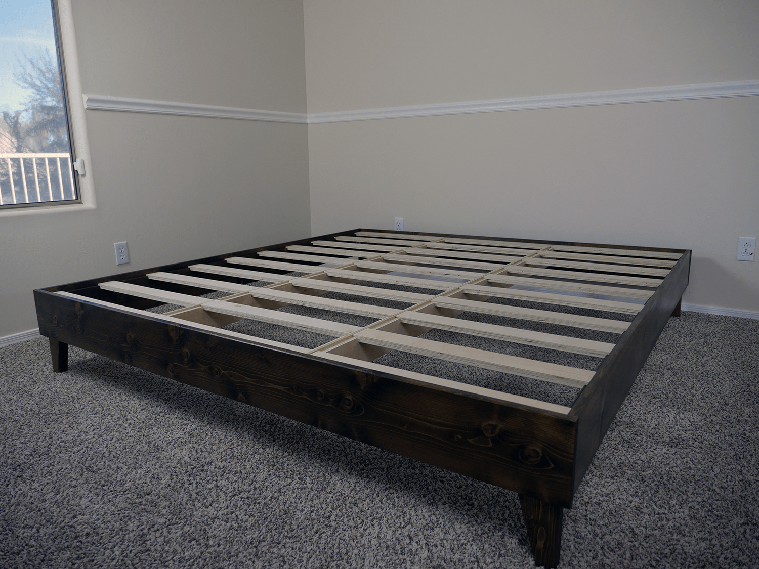 Eluxurysupply Platform Bed Review Sleepopolis