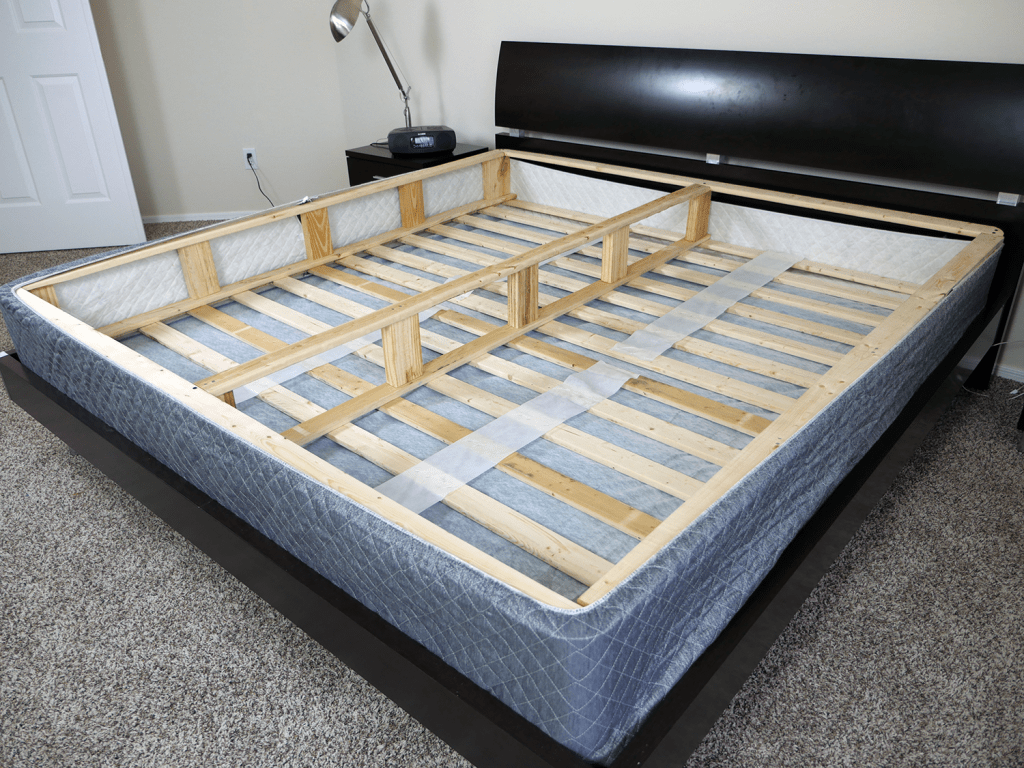 GhostBed Boxspring Foundation Review | Sleepopolis