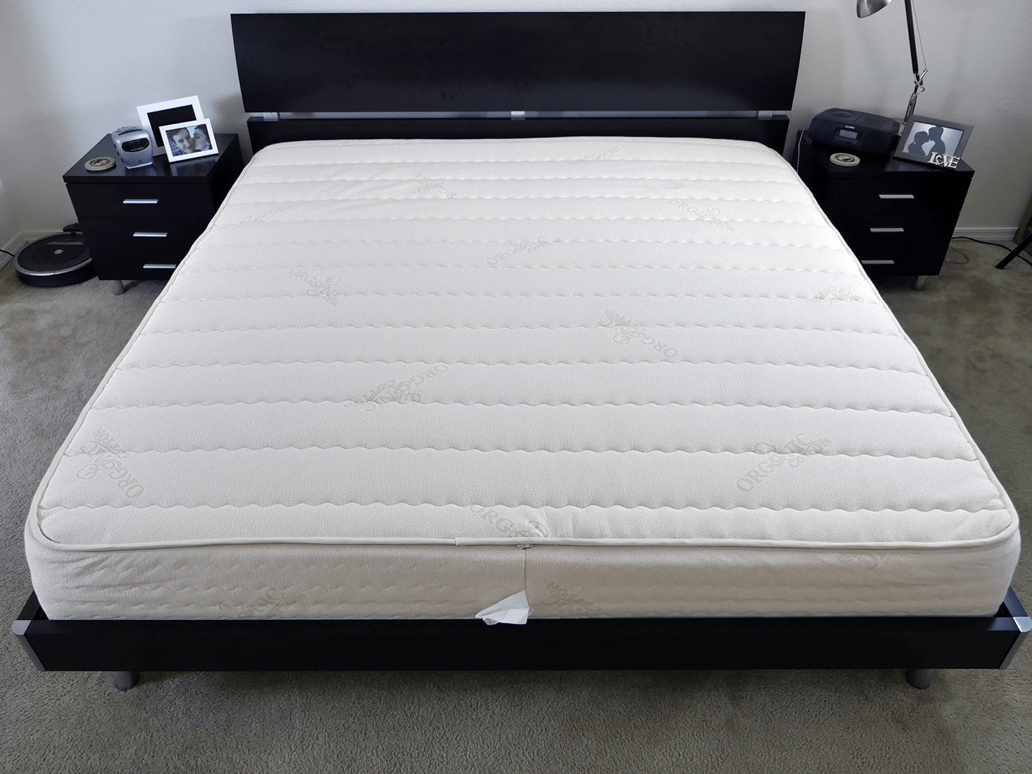 Tempurpedic Mattress Reviews >> PlushBeds Botanical Bliss Mattress Review | Sleepopolis