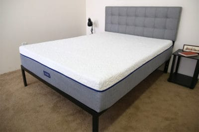 Novosbed Mattress Cover