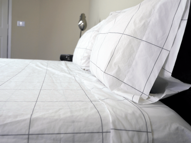 Brooklinen sheets - 100% Egyptian cotton