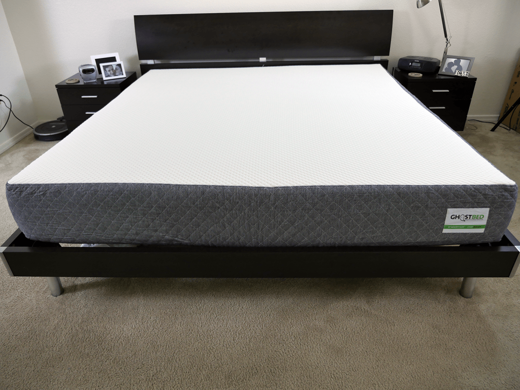 King size GhostBed mattress