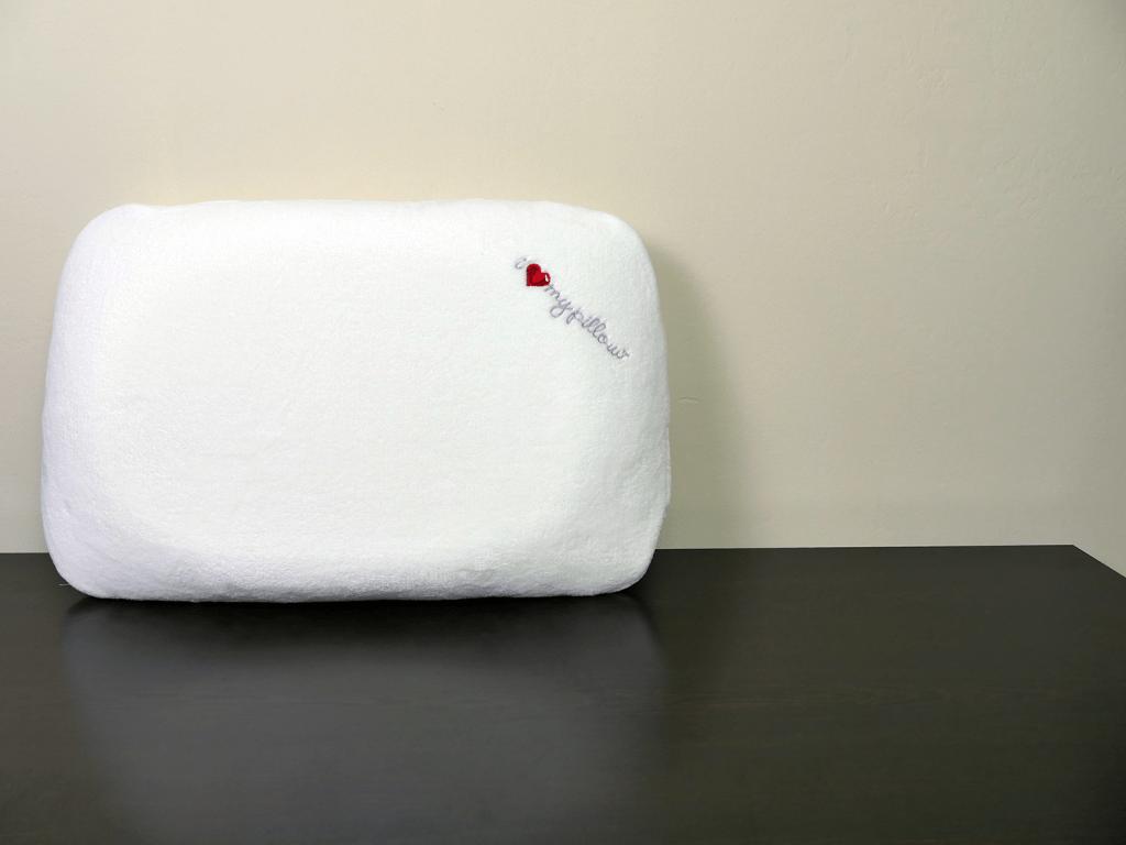Contour Decor pillow - Queen size