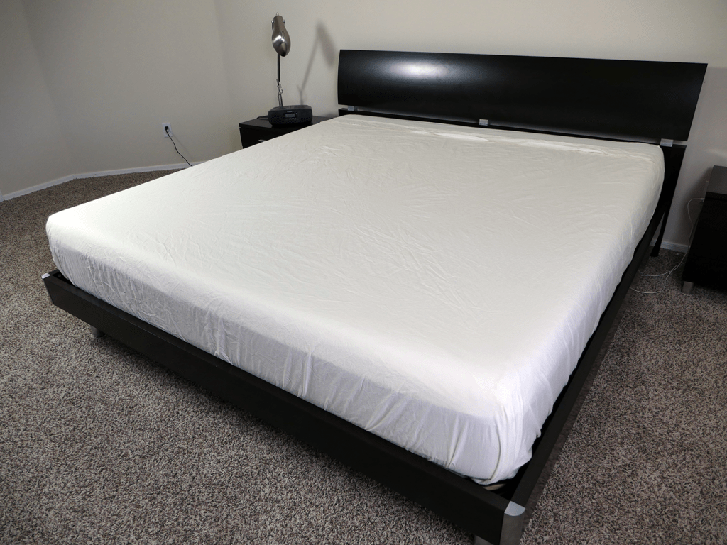 Snowe sheets review