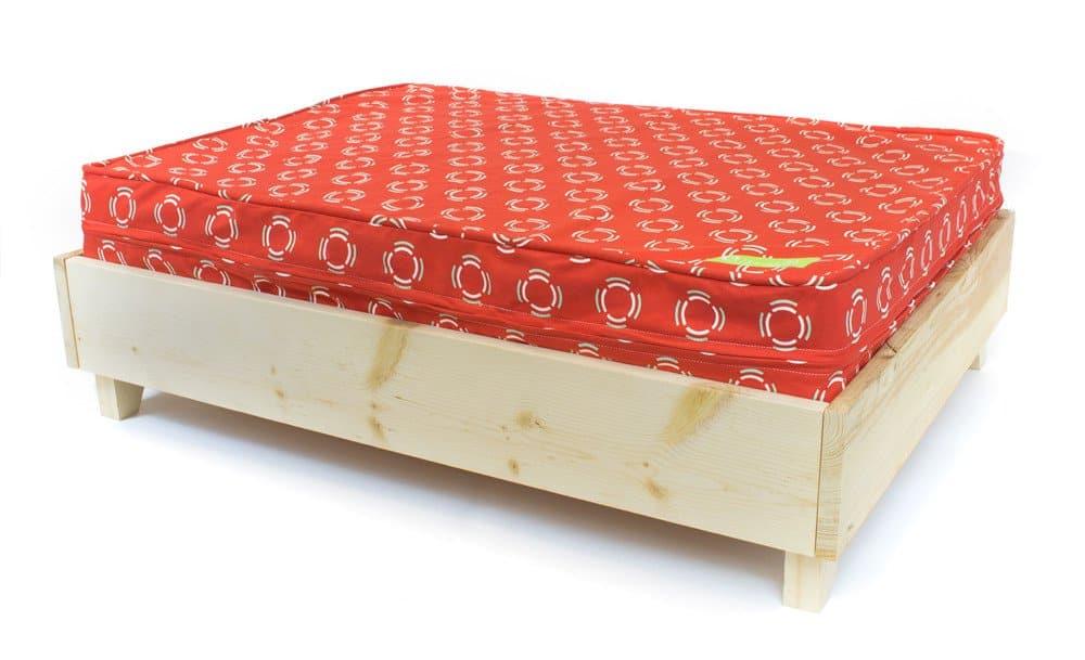 eluxurysupply dog bed platform bed