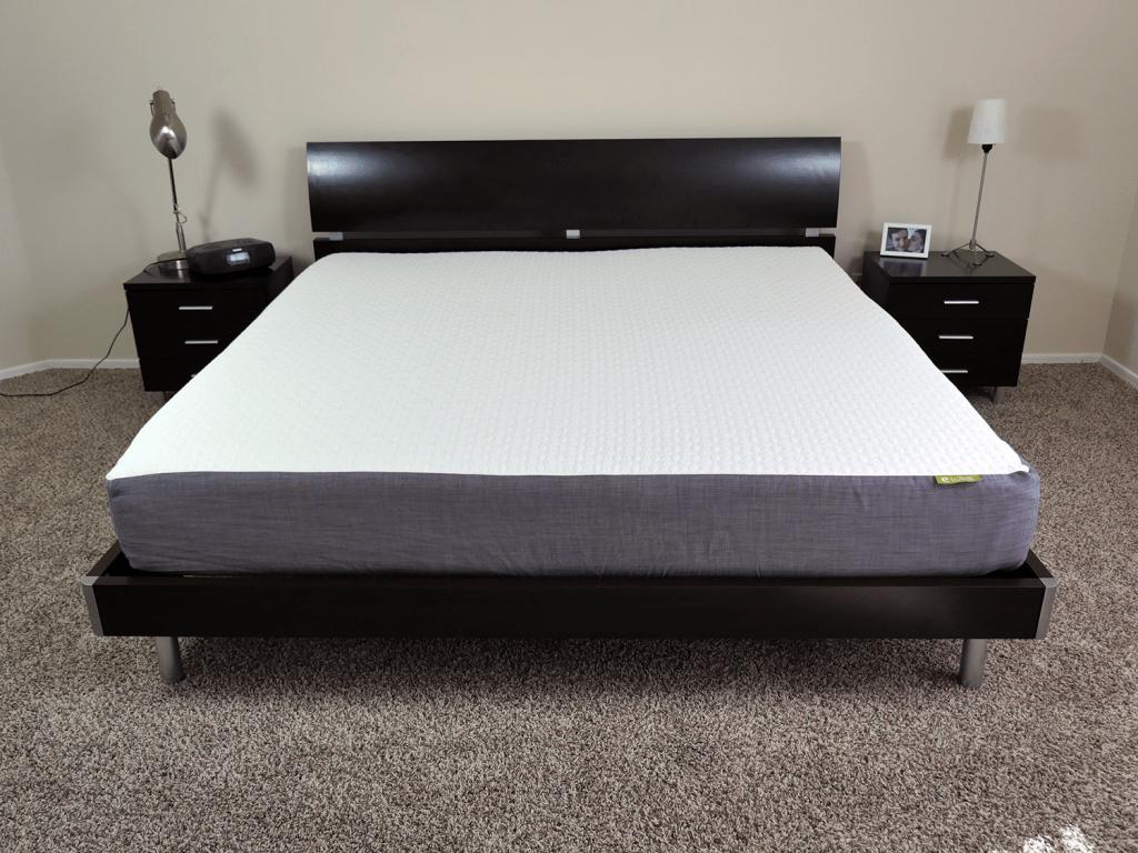 eLuxurySupply mattress