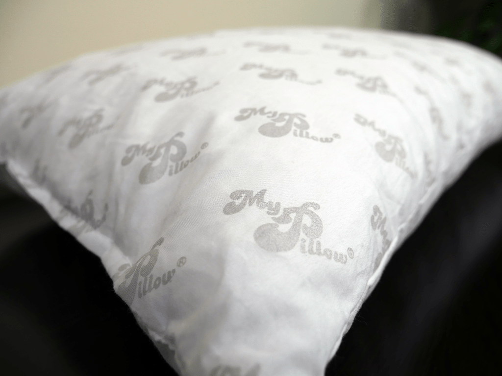 MyPillow cover