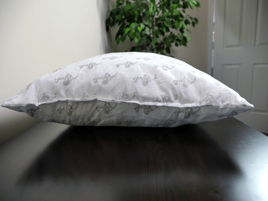 MyPillow - medium loft