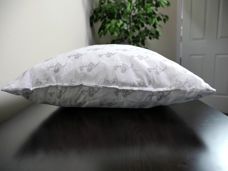 My Pillow Review Sleepopolis