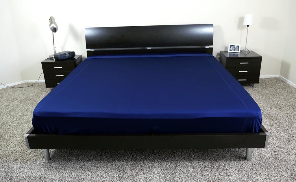 Sheex sheets - King size