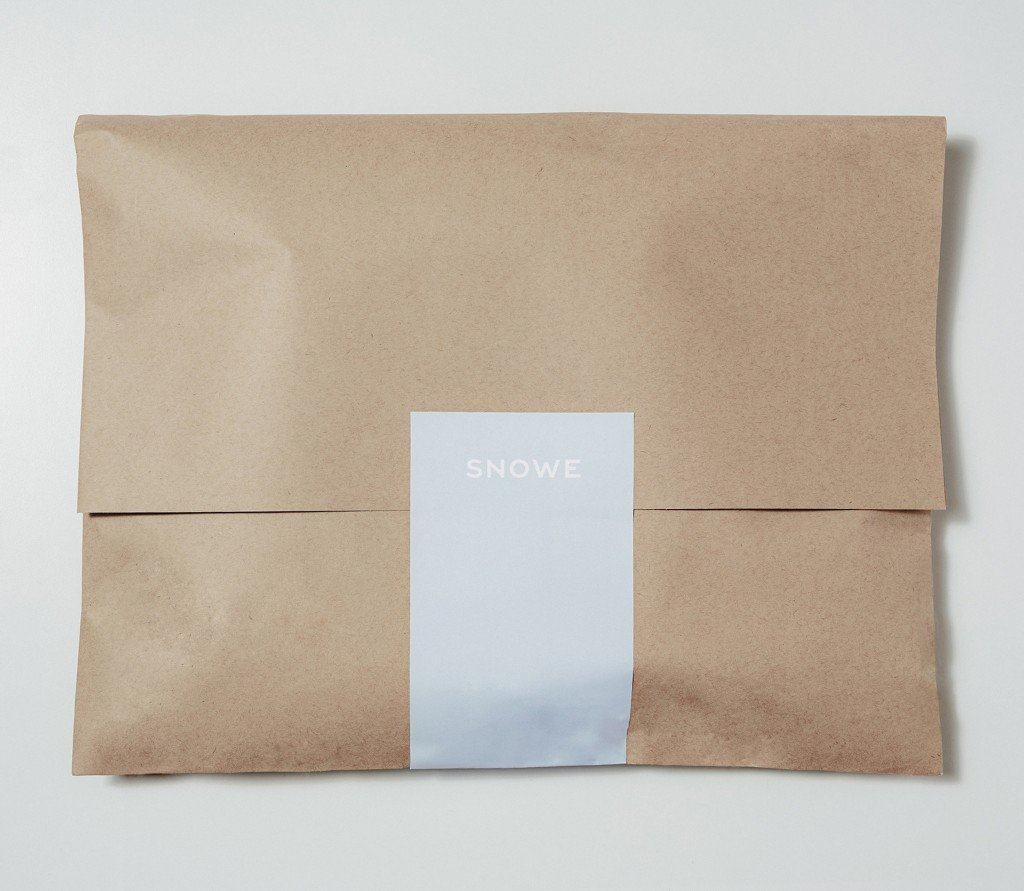 Snowe sheets (new in the packaging)