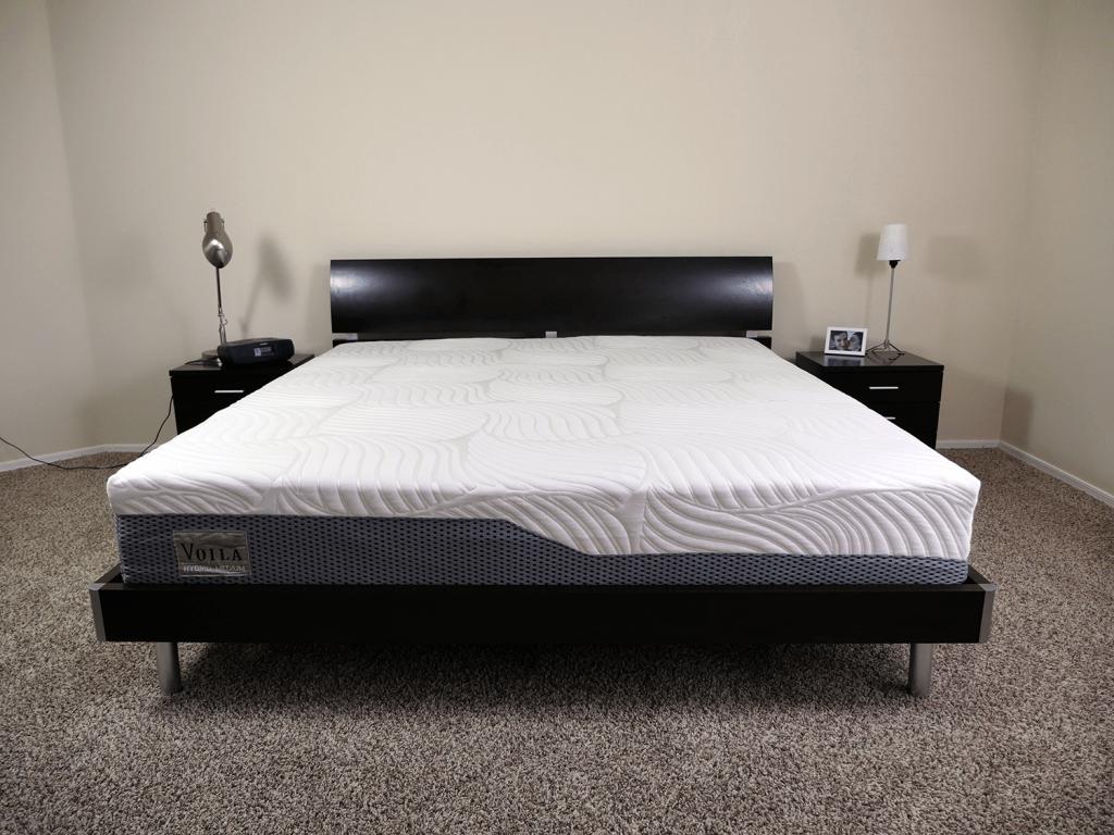 Voila mattress - King size