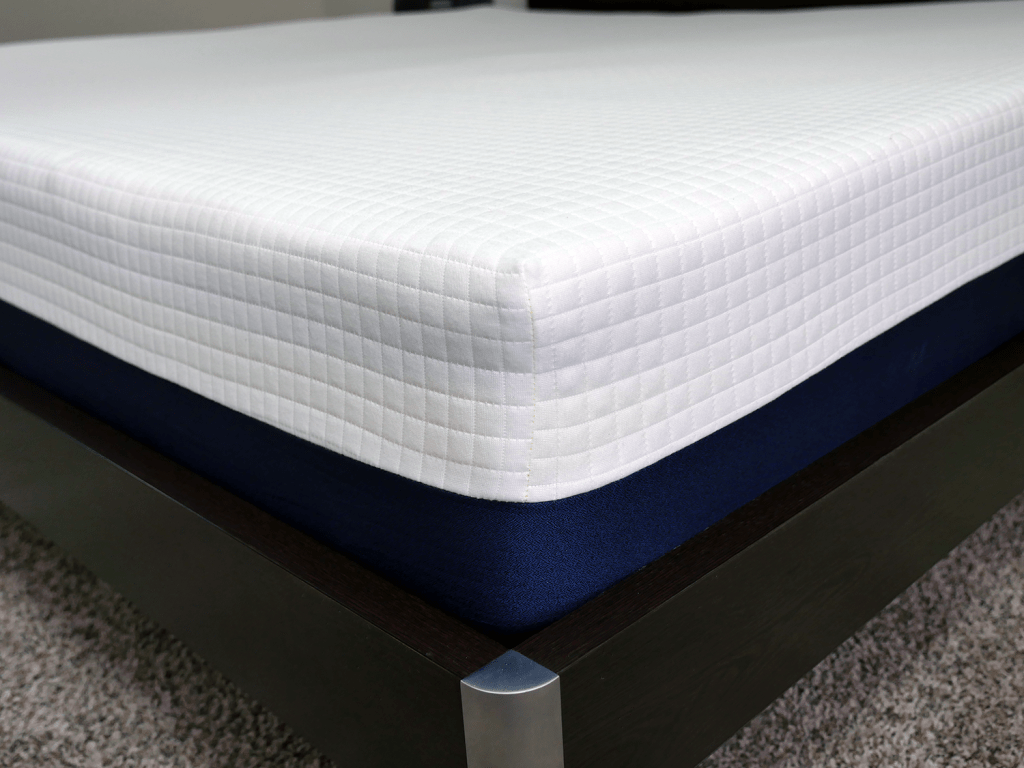 foam mattress the best sleepers cool hot pad toppers p cooling inch for