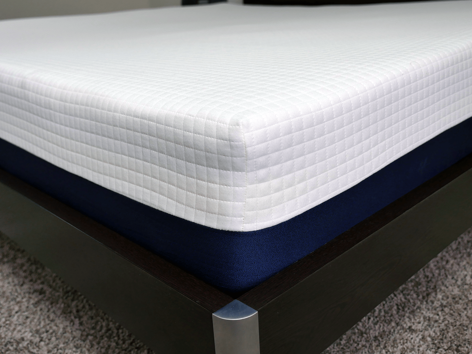 Helix matress cover