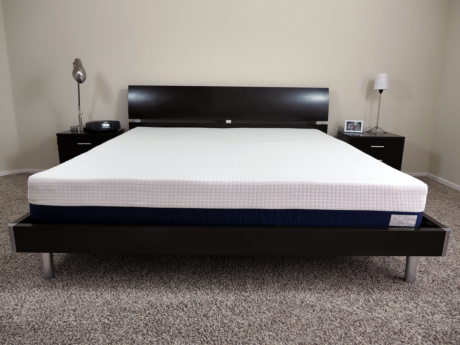 Helix mattress review sleepopolis for Brooklyn bedding vs tempurpedic