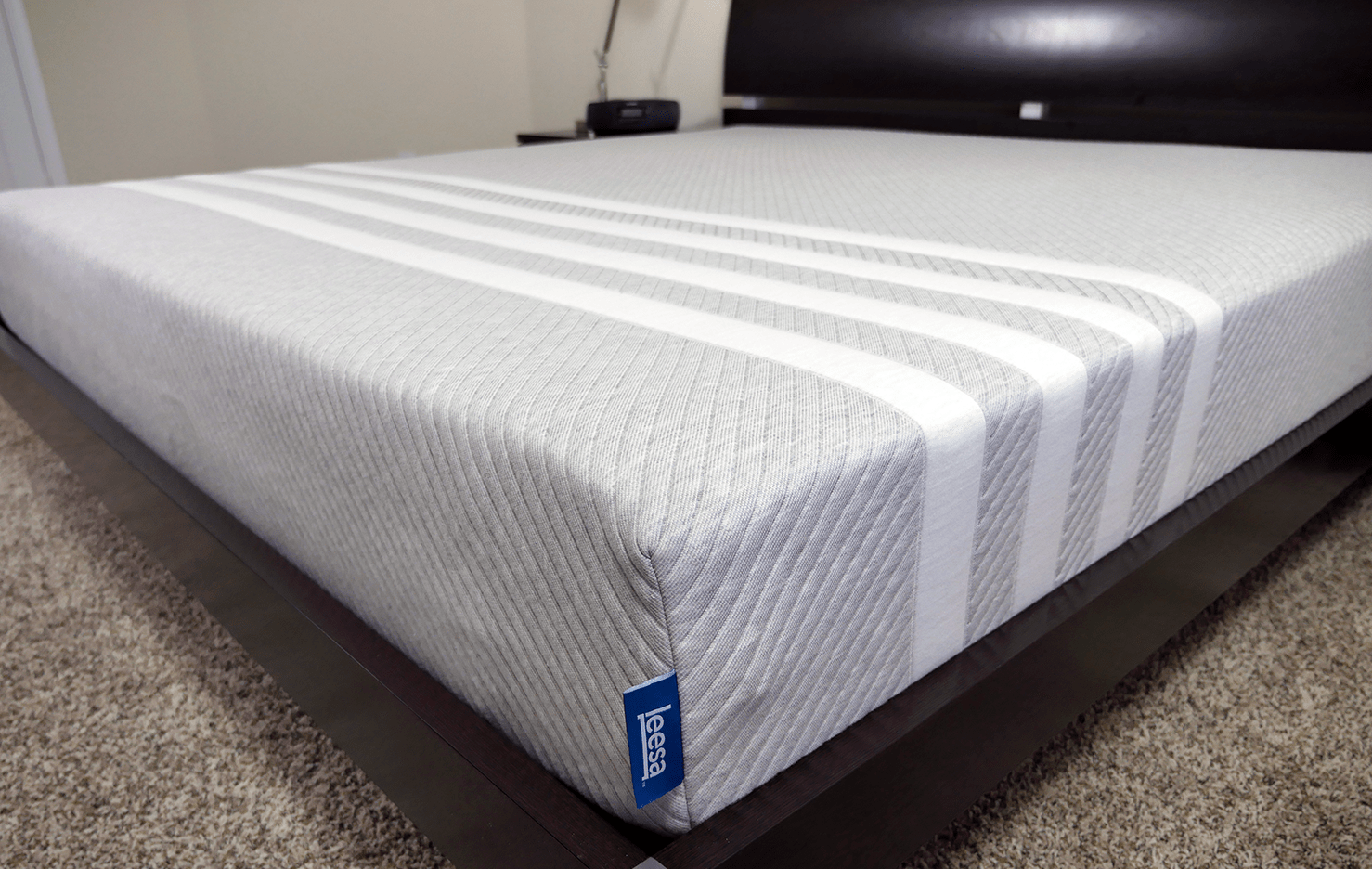 Leesa mattress cover